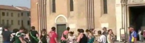 La 3 Ai svela Padova