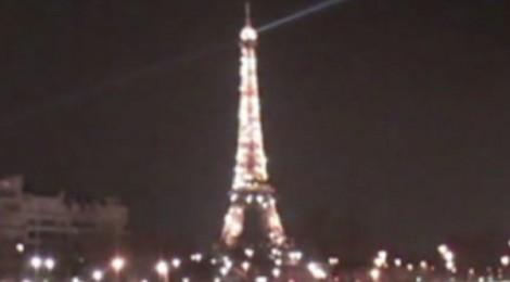 3B dell'8 marzo di Settimo a Parigi